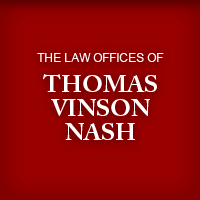 Monterey DUI Lawyer: Law Offices of Attorney Thomas Vinson Nash